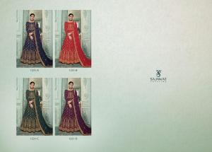 Sajawat Creation Karva Special 1231 ABCD Price - 9000