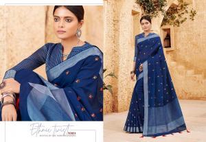 Lt Fabrics Nitya Kashmiri Silk 90001