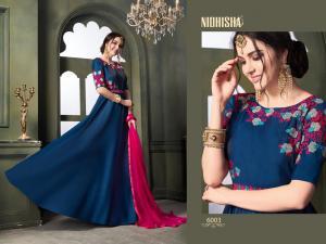 Nidhisha 6003