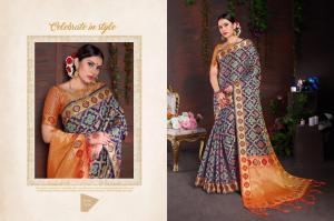 Style Instant Mannat Silk 1314