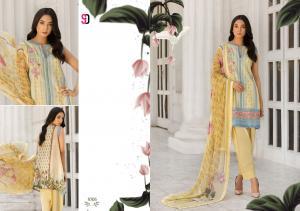 Shraddha Designer Sobia Nazir Vital 1006
