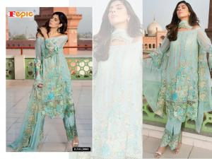 Fepic Rosemeen Festive Collection 30001