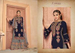 Amyra Designer Gulnaaz 2002