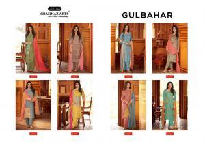 Shahnaz Arts Gulbahar 5501-5508 Price - 5592