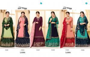 Your Choice Lasha 3281-3286 Price - 11970