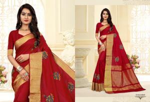 Kessi Fabrics Trushna 9801