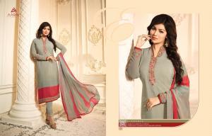 Aarav Trendz Silky Premium 171