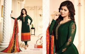 Aarav Trendz Silky Premium 173