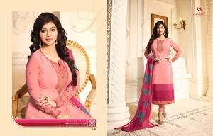 Aarav Trendz Silky Premium 174
