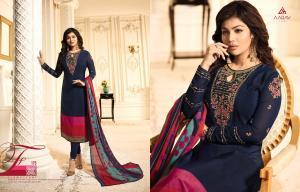 Aarav Trendz Silky Premium 175