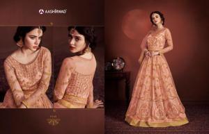 Aashirwad Creation Gulkand Fusion 8149