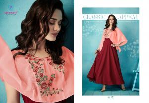 Arihant Designer Sasya 8125