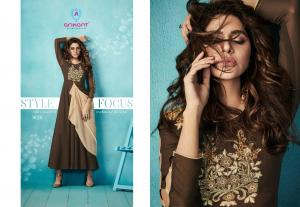 Arihant Designer Sasya 8126