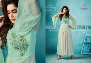 Arihant Designer Sasya 8127