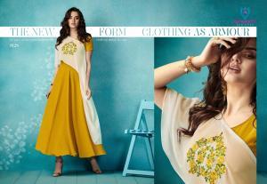 Arihant Designer Sasya 8128