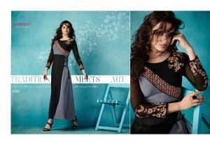 Arihant Designer Sasya 8129