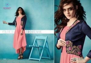 Arihant Designer Sasya 8131