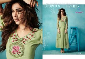 Arihant Designer Sasya 8132