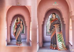 Bhumi Fashion Liza Silk 903