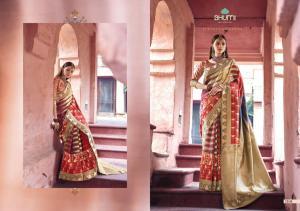 Bhumi Fashion Liza Silk 904