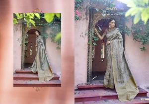 Bhumi Fashion Liza Silk 909