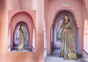 Bhumi Fashion Liza Silk 911