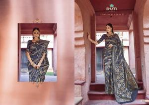 Bhumi Fashion Liza Silk 912