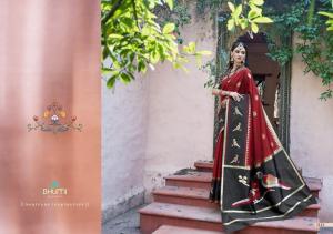 Bhumi Fashion Kavya Royal 1113