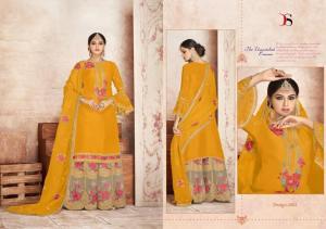 Deepsy Suits Nazakat 1002
