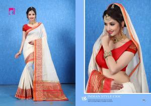 Dwarkanath Silk Mils Bindiya 202