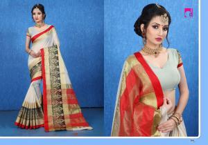 Dwarkanath Silk Mils Bindiya 204