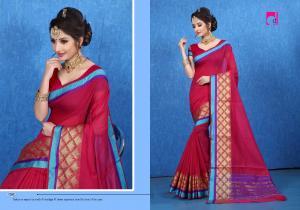 Dwarkanath Silk Mils Bindiya 205