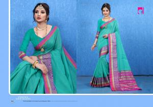 Dwarkanath Silk Mils Bindiya 207