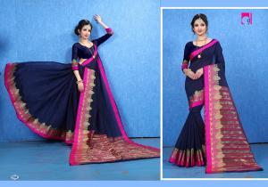 Dwarkanath Silk Mils Bindiya 208