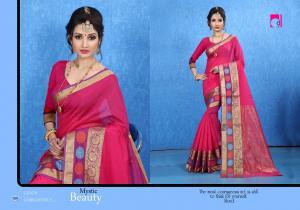 Dwarkanath Silk Mils Bindiya 209