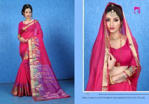 Dwarkanath Silk Mils Bindiya 210