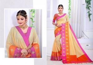 Dwarkanath Silk Mils Pallavi 5001