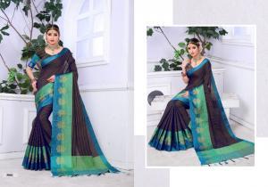 Dwarkanath Silk Mils Pallavi 5002