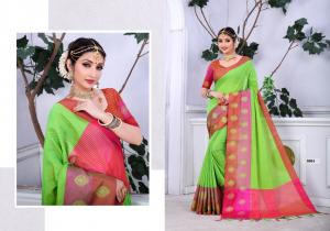 Dwarkanath Silk Mils Pallavi 5004