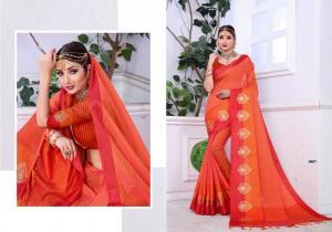Dwarkanath Silk Mils Pallavi 5007