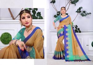 Dwarkanath Silk Mils Pallavi 5009