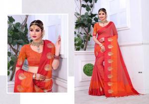 Dwarkanath Silk Mils Pallavi 5010
