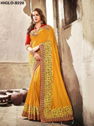 Hitansh Fashion Gloria 9220