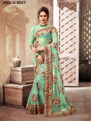 Hitansh Fashion Gloria 9227