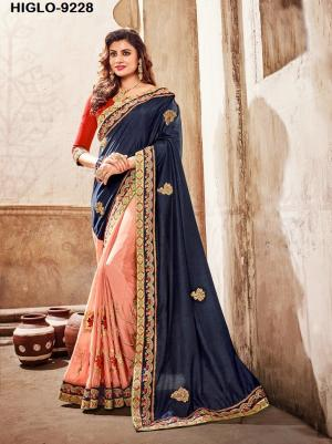 Hitansh Fashion Gloria 9228