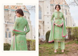 Jinaam Dress Razah Brenda 4055