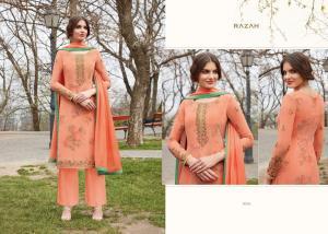 Jinaam Dress Razah Brenda 4056