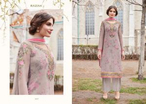 Jinaam Dress Razah Brenda 4057