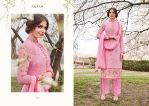 Jinaam Dress Razah Brenda 4059