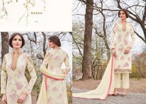 Jinaam Dress Razah Brenda 4061
